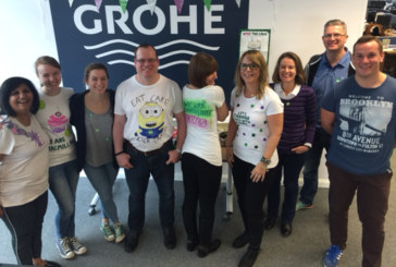 The Grohe British Bake Off