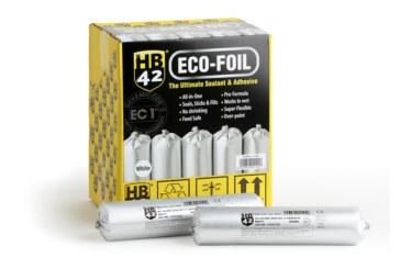 WATCH: HB42 Eco-Foils video guide