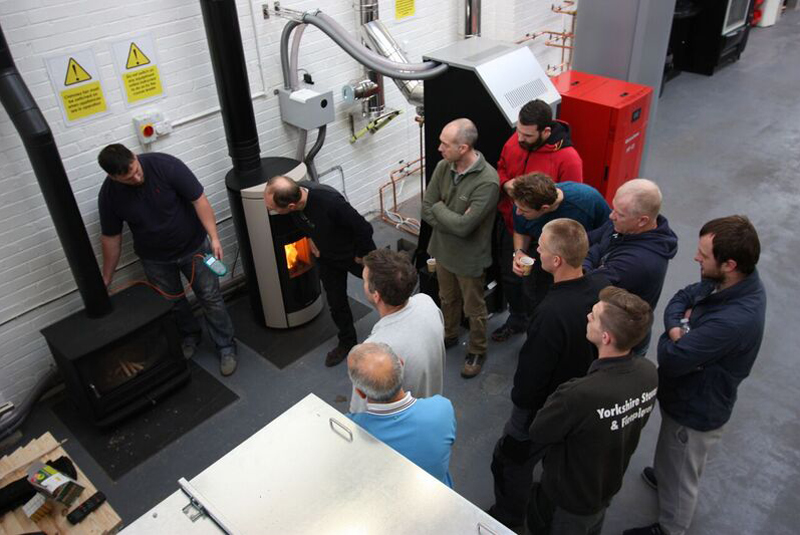 HETAS urges chimney sweeps to brush up on training