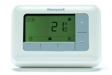 GIVEAWAY: Honeywell T4 programmable thermostats