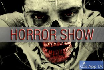 Horror Show – January 2019