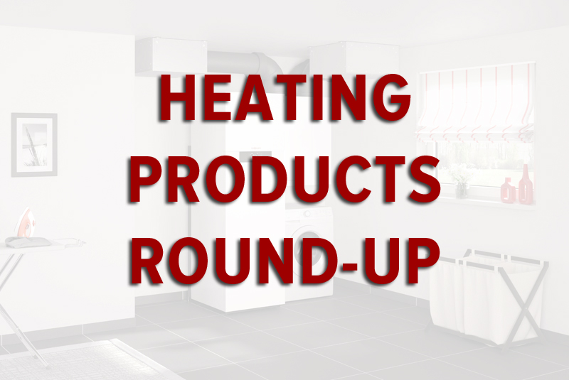 Heating Products – March 2019
