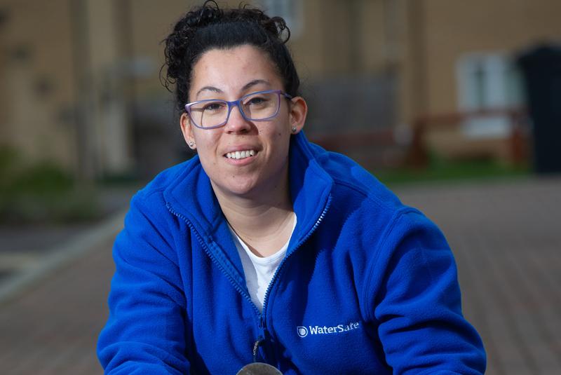 WaterSafe calls for more female plumbers