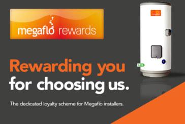 New dedicated team for Megaflo Rewards