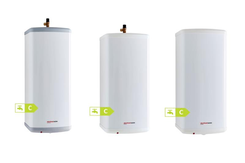 PRODUCT FOCUS: Heatrae Sadia water heaters