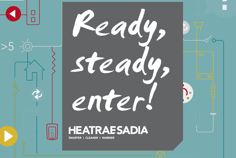 Heatrae Sadia supports Year of Engineering
