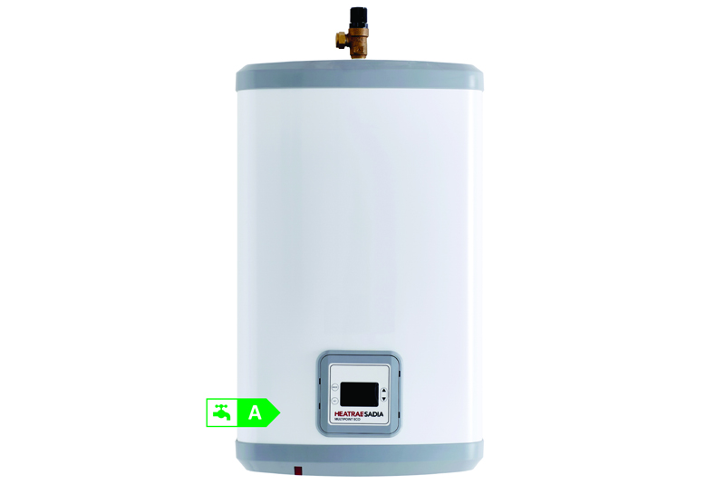 Considerations when choosing hot water storage solutions