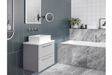 Hib stresses importance of added details in the bathroom