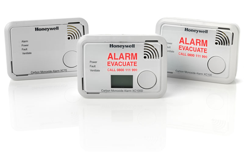 Honeywell reminds installers to protect homes