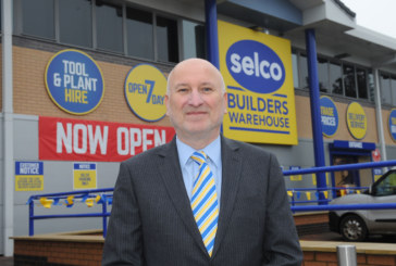 Selco launches £10m refurbishment programme
