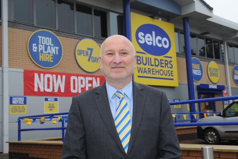 Selco launches £10m refurbishment programme