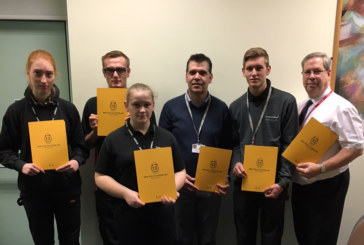 IOSH issues asbestos warning to students