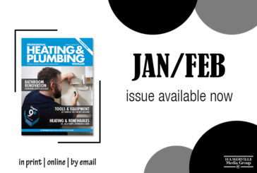 January/February 2021 issue of PHPI available online NOW!