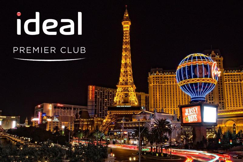 Ideal Boilers Premier Club 2021 destination revealed
