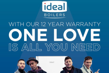 All Rise for new Ideal Boilers campaign