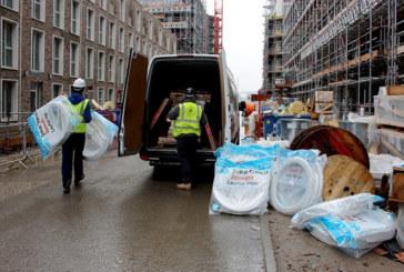 Major London development chooses JG Speedfit