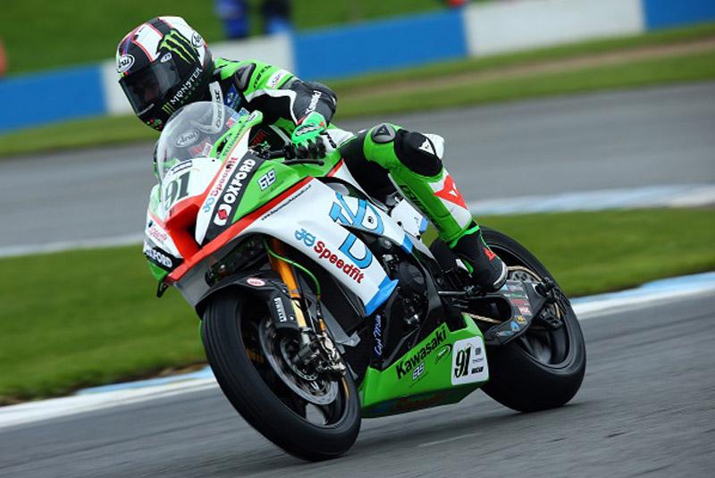 JG Speedfit in pole position for British Superbike Championship