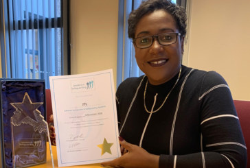 JTL receives quality mark for training programmes