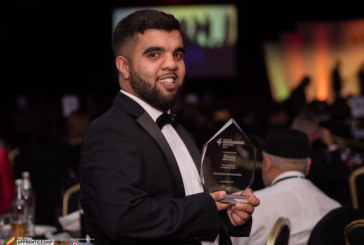 JTL celebrates success at Asian Apprenticeship Awards