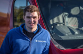 Award-winning apprentice encourages future plumbers to earn while they learn