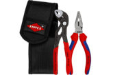 KNIPEX | Mini plier sets in pouches
