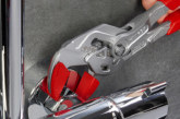 THE INSTALLER'S VIEW: KNIPEX Pliers Wrenches