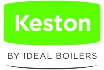 New look for Keston Boilers