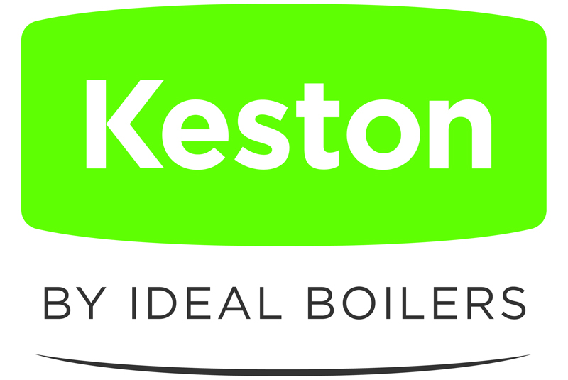 New look for Keston Boilers