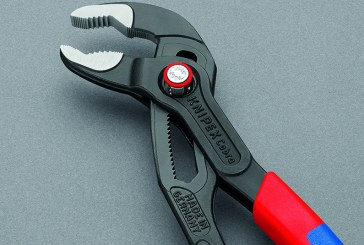 GIVEAWAY: Knipex Cobra pliers