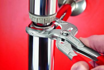 Knipex explores its range of tools