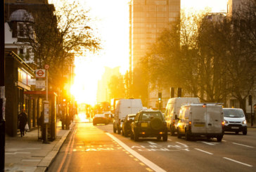 LeaseVan reveals six ways to protect a van