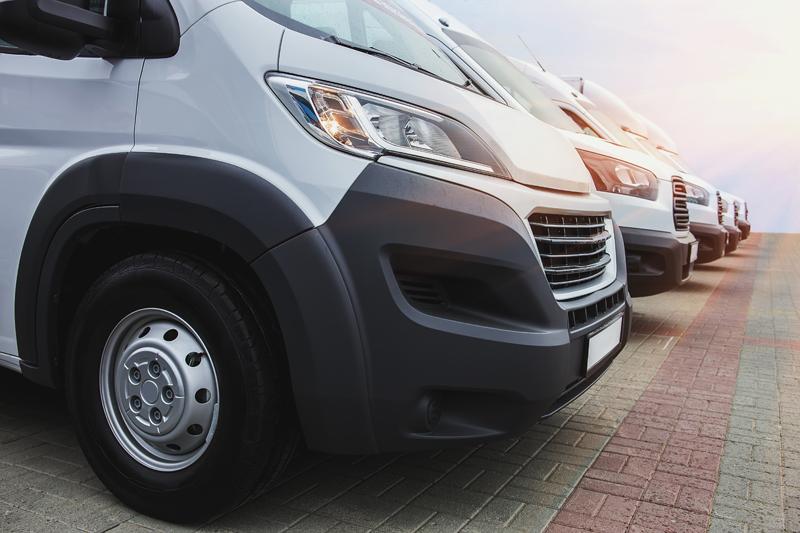 LeaseVan urges drivers to brand vans
