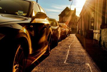 LeaseVan.co.uk advises plumbers on parking