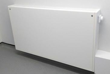 MHS radiators chosen for school refurbishment