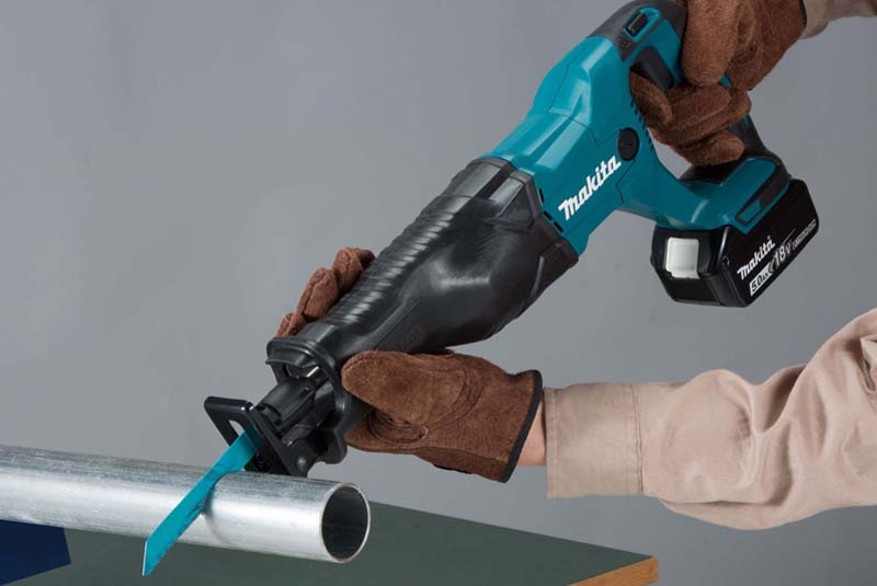 Full charge ahead with Makita