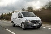 Mercedes-Benz Vans introduces Scrappage & Swappage scheme