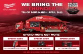 Milwaukee truck tour returns