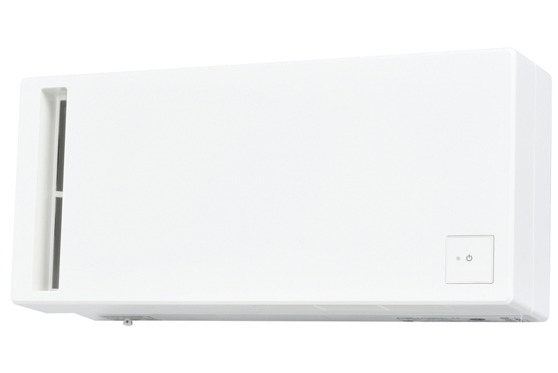Mitsubishi Electric launches VL-50 Lossnay MVHR unit