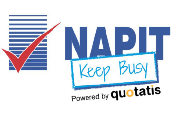 NAPIT Keep Busy scheme launched
