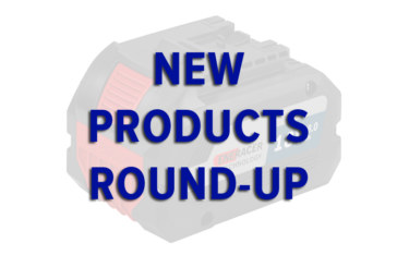 New Products – February 2019
