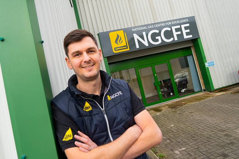 WATCH: National Gas Centre for Excellence aims to drive up industry training standards