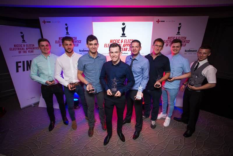 NICEIC urges apprentices to enter competition