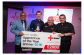 NICEIC and ELECSA announce Electrical Apprentice Competition