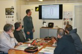 Electrical training for installers with NICEIC