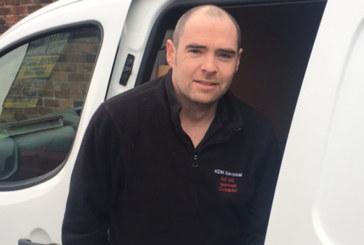 NICEIC rewards electrician's good deed