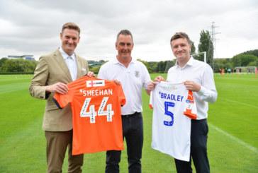 NICEIC and ELECSA renew Luton Town FC sponsorship