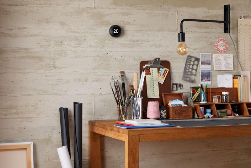 Nest discusses the smart home market