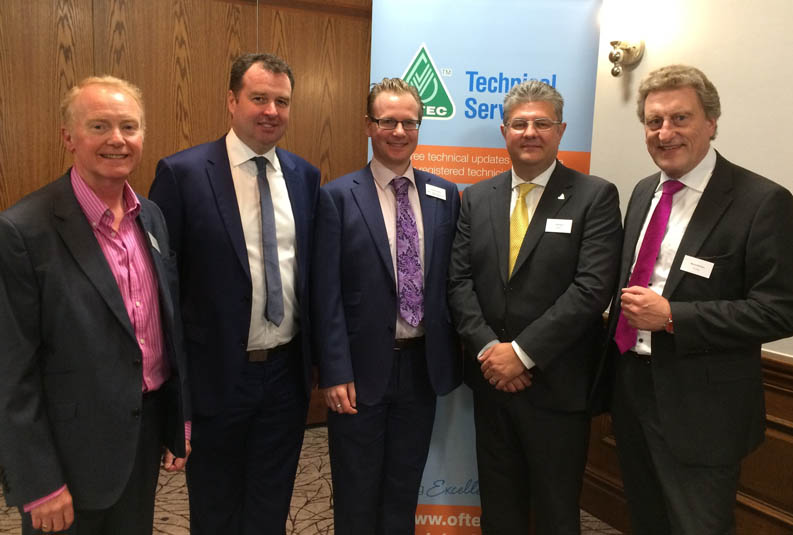 OFTEC hosts its annual conference