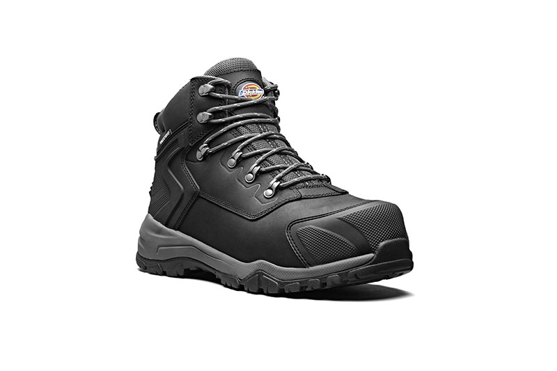 GIVEAWAY: Three pairs of Dickies Medford Boots