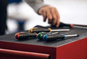 GIVEAWAY: Five Hultafors screwdriver sets